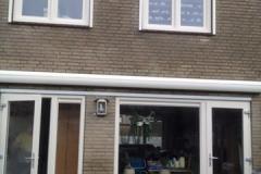 Project Brucknerstraat te Almelo