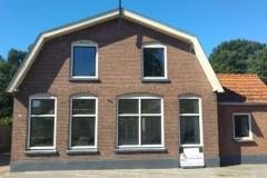 Project Almeloseweg te Vriezenveen