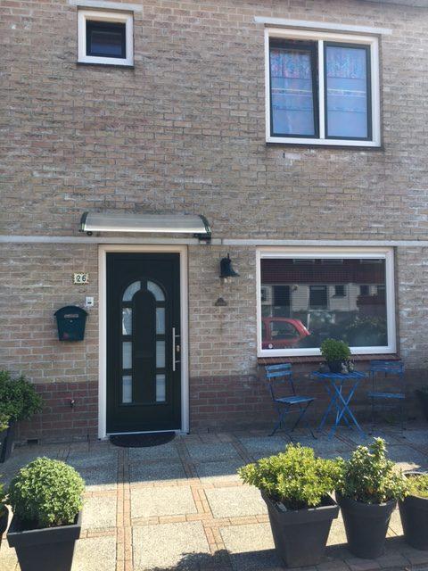 renovatie Twente Solutions kunststof kozijnen Almelo
