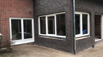 Twente Solutions kunststof kozijnen